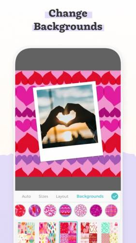 PicCollage: Fun Layout Editor 8